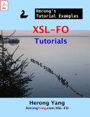 XSL FO Tutorials   Herong s Tutorial Examples
