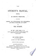 The Student s Manual     Thirteenth edition Book