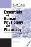 Essentials of Human Physiology for Pharmacy  Second Edition