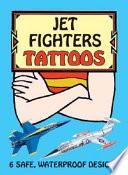 Jet Fighters Tattoos