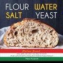 Italian Bread Book