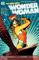 Wonder Woman Vol  2  Guts  the New 52