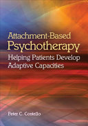 Attachment based Psychotherapy