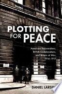 Plotting for Peace Book PDF