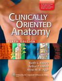Clinically Oriented Anatomy & Clinical Anatomy for Your Pocket