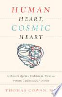 Human Heart  Cosmic Heart
