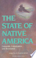 The State of Native America Book PDF