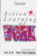 Action Learning at Work