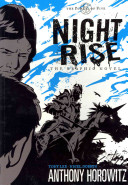 Night Rise Graphic Novel Book