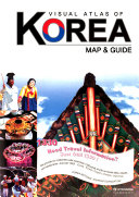 Visual Atlas Of Korea Book PDF