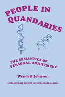 People in Quandaries