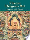 Tibetan Religious Art Book PDF