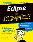 Eclipse For Dummies