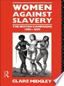 Women Against Slavery