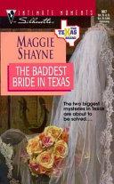 The Baddest Bride in Texas