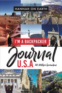 I'm A Backpacker Journal USA [Pdf/ePub] eBook