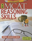 9th Edition Examkrackers MCAT Reasoning Skills  Verbal  Research   Math