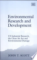 Environmental Research and Development