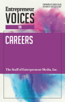Entrepreneur Voices on Careers [Pdf/ePub] eBook
