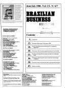 Brazilian Business