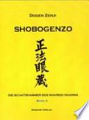 Shôbôgenzô  , Band 3