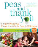Pdf Peas and Thank You