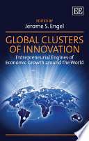 Global Clusters of Innovation