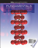 Fundamentals of Materials Science and Engineering Book
