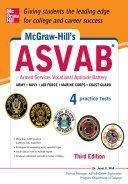 McGraw Hill s ASVAB  3rd Edition