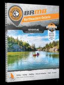 Northeastern Ontario Backroad Mapbook [Pdf/ePub] eBook