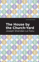 Pdf The House by the Church-Yard Telecharger