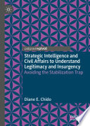 Strategic Intelligence and Civil Affairs to Understand Legitimacy and Insurgency