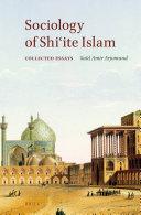 Sociology of Shiʿite Islam