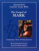 The Gospel According to Saint Mark Book PDF