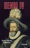 Henri IV Pdf/ePub eBook