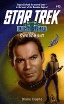 Star Trek: The Original Series: Rihannsu #3: Swordhunt [Pdf/ePub] eBook