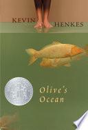 Olive S Ocean
