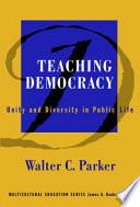 Teaching Democracy Book