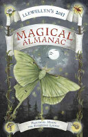 Llewellyn's 2013 Magical Almanac