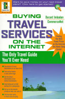 Buying Travel Services on the Internet