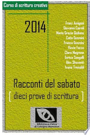 Download Racconti del sabato Free Books - Read Books