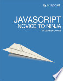 JavaScript  Novice to Ninja