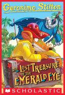 Geronimo Stilton #1: Lost Treasure of the Emerald Eye Pdf/ePub eBook