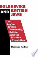 Bolsheviks And British Jews