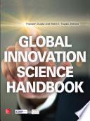 Global Innovation Science Handbook Book PDF