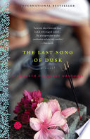 The Last Song of Dusk Book