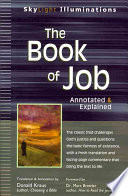 The Book Of Job Book PDF