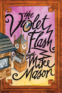 Pdf The Violet Flash