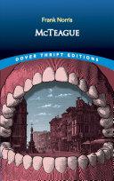 McTeague Pdf/ePub eBook