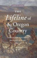 Pdf The Lifeline of the Oregon Country